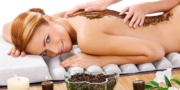 Kompletná telesná regenerácia s organickou kávou