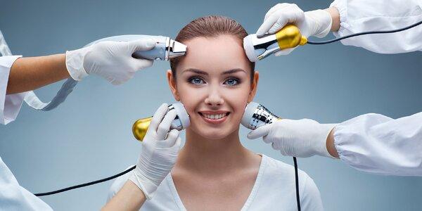 Darčekový poukaz na procedúry podľa výberu - podarujte krásu!