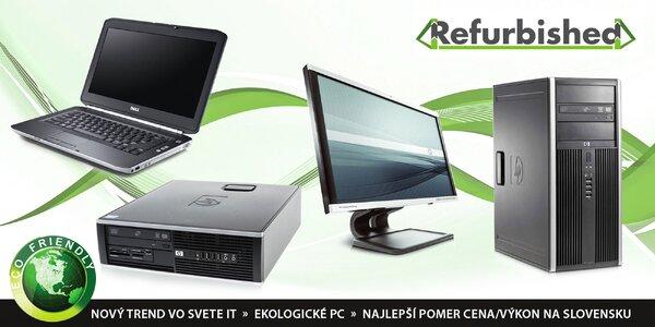 Bomba! Ekologické počítače z prvotriednych materiálov za neuveriteľne SKVELÉ…