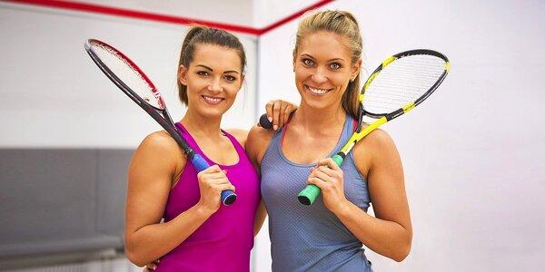 Squash v IMET Squash - Relax Centre