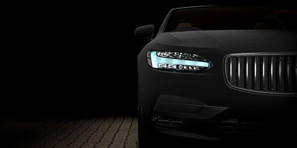 Kvalitné americké autofólie Fusion 05 s doživotnou zárukou