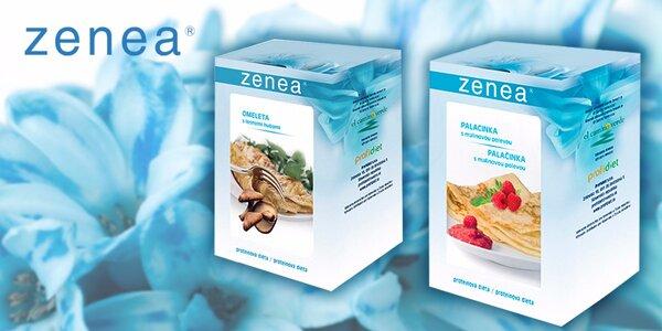 Zenea® - najúčinnejšia proteínová diéta