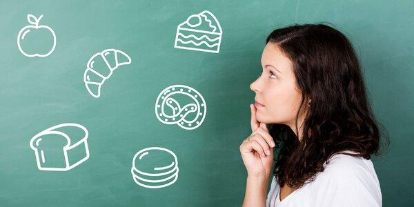 Testovanie potravinovej intolerancie alebo podpora imunity a detoxikácie