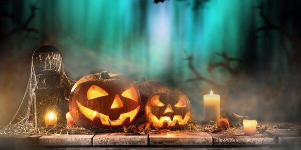 Halloweensky bonus