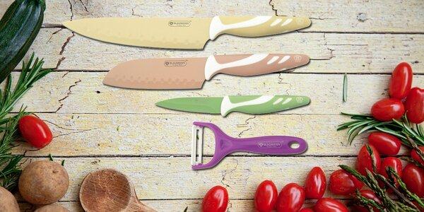 Sada 3 nožov Blaumann v darčekovom balení
