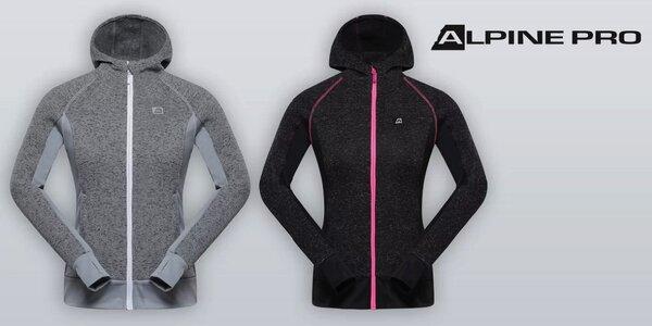 Originálne dámské svetre Alpine Pro