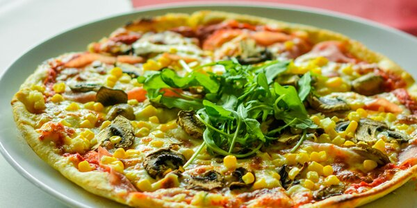 3-chodové talianske menu pre 2 osoby! Amo la cucina italiana!