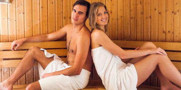 SAUNA - FÜRST! Neobmedzený vstup do fínskej, parnej a infra sauny aj s ovocným…