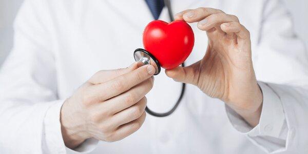 Komplexné zdravotné vyšetrenie a antistresový program na Bioklinike
