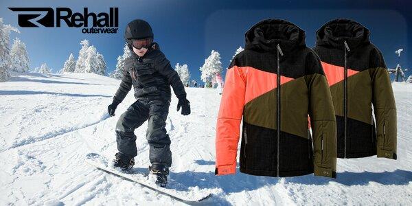 Športové oblečenie značky REHALL pre deti