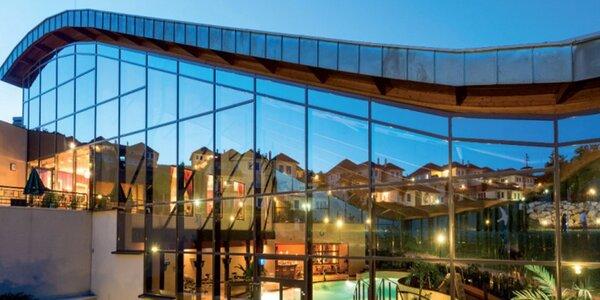 Perfektná wellness dovolenka pre 2 až 4 osoby v 5-hviezdičkovom resorte