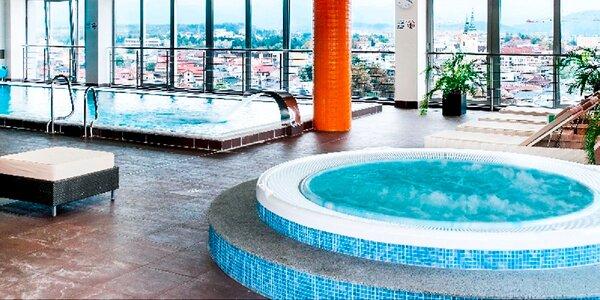 Darčekový pobyt v luxusnom hoteli HOLIDAY INN Žilina****