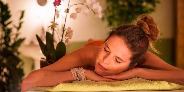 Exkluzívny ayurvédsky masážny balíček Mawathagama + darček pre každého zákazníka