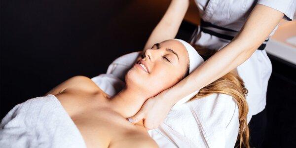 Antimigrenózna, klasická či relaxačná masáž