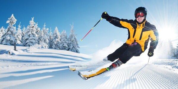 Vianočná lyžovačka v luxusnom Hoteli HOLIDAY INN Žilina****