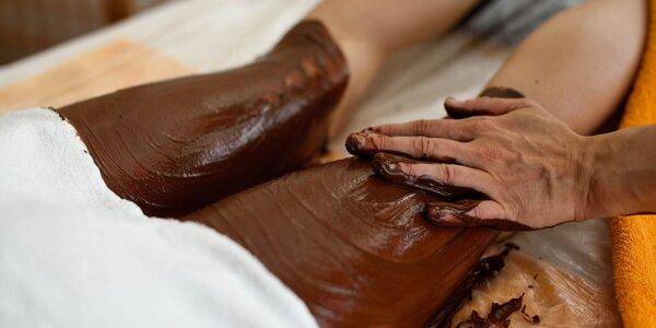 Detoxikačná manuálna lymfodrenáž alebo intenzívna anticelulitídová masáž s…
