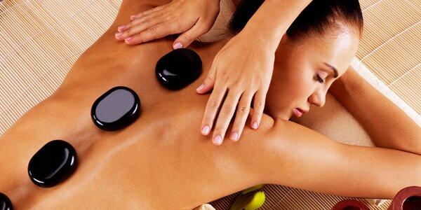 Telové sviečky, lávové kamene alebo čínska energetická masáž