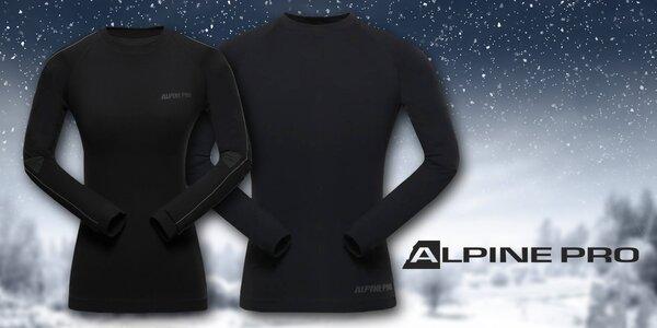 Dámske a pánske termo prádlo Alpine Pro