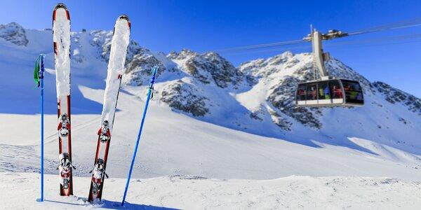 Požičanie lyžiarskeho alebo snowboardového kompletu v Drienici na celý deň