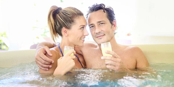 Víkendový wellness pobyt s procedúrami v obľúbenom penzióne*** v Pieštanoch