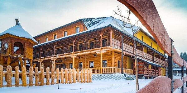 Prázdniny aj s lyžovačkou a relaxom v Poľsku