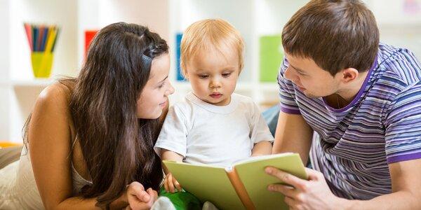 Rodičovské kurzy - 5 x 2 hodiny