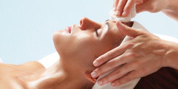 Ošetrenie pleti s dermokozmetikou SynCare