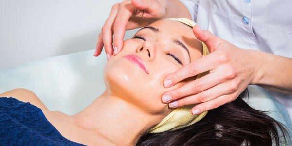 Ošetrenie citlivej pleti luxusnou kozmetikou