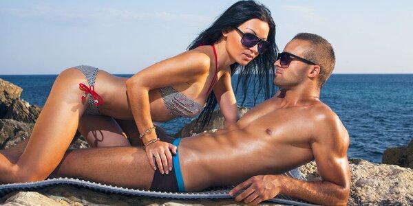 Dokonalé telo do plaviek