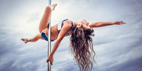 Pole Dance, Chair Dance, Exotic alebo Kondično-Flexi tréningy