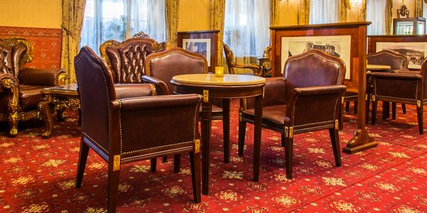 Luxusný romantický pobyt v centre Žiliny