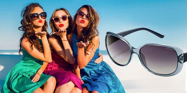 Ženské značkové slnečné okuliare POLAROID