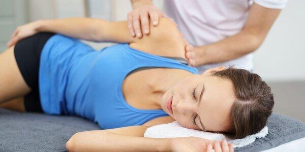 Fyzioterapia, chiropraxia alebo masáž