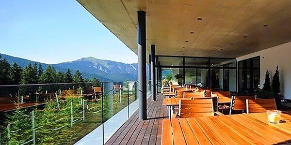 Hotel OSTREDOK***: úžasný rodinný pobyt