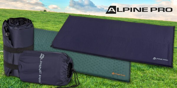 Karimatky značky Alpine Pro