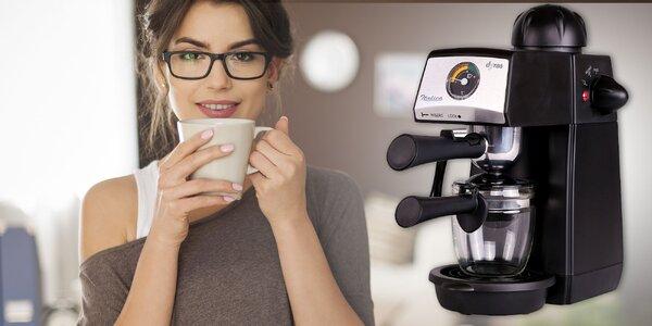 """Kávovar espresso a cappuccino """"Italica"""""""