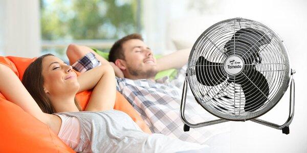 Štýlový RETRO ventilátor