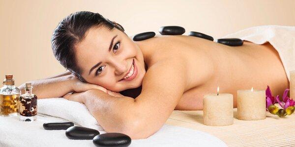 Klasická športová masáž