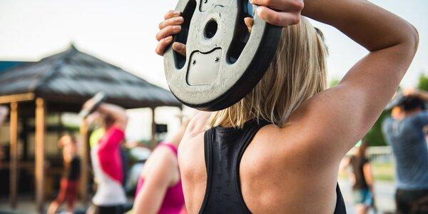Zdravý športový víkend v Krompachoch
