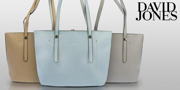 Elegantné kabelky David Jones
