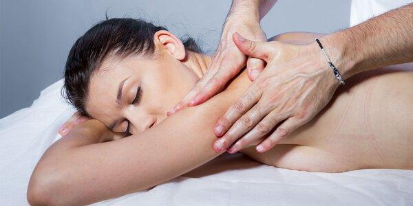 Breussova masáž, Dornova metóda, masáž chodidiel