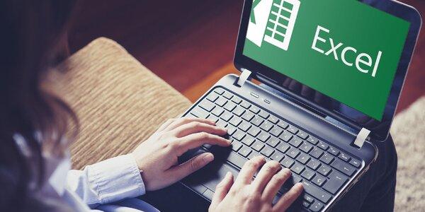 Kompletný 6-mesačný kurz MS Excel