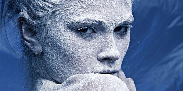 Kryoterapia - nechajte sa zdravo schladiť