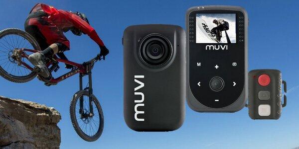 Akčná MUVI™ Micro kamera HD 1080p VEHO
