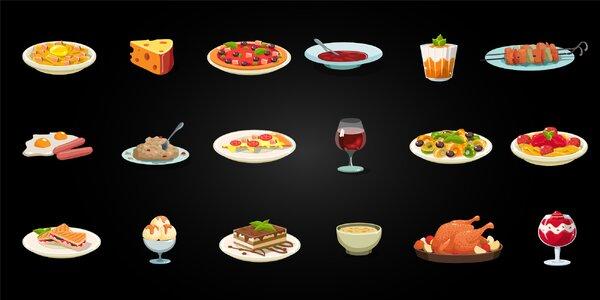 Letom gastronomickým svetom