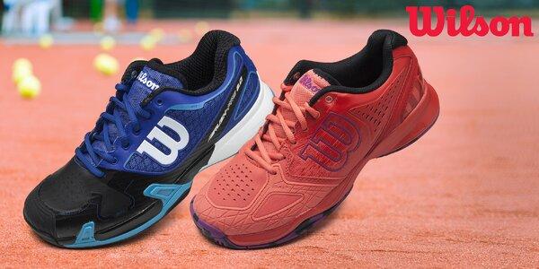 Tenisová obuv značky WILSON
