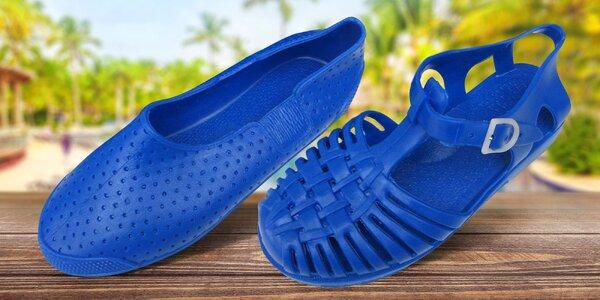 Topánky do vody talianskej značky Francis