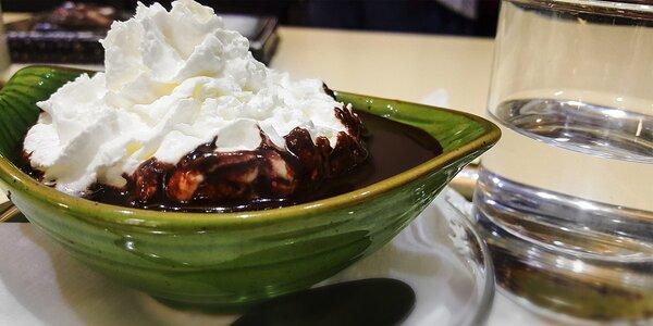 Dokonale čokoládový zážitok v čokolatérii Bonbónik