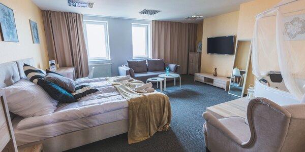 Pobyt pre 2 osoby v Hoteli Czarno na Białym*** v Krakowe