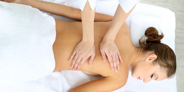 Letný balíček masáží v Medilife Zvolen